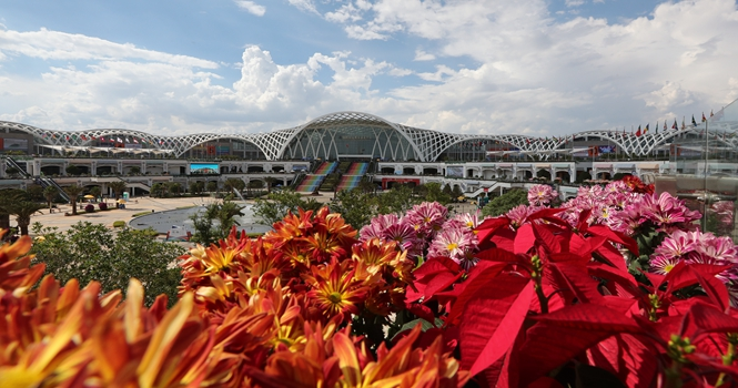 Kunming welcomes you: The 5th China-South Asia Expo to open next month