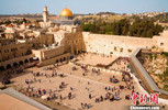 Belt and Road brings more Chinese tourists to Israel