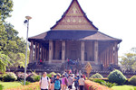 Tourism in Laos thriving
