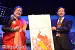 Dragon Boat gala marks India-China exchange