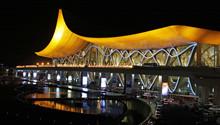 Kunming Airport brings Yunnan closer to the world