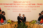 China, Vietnam vow to promote practical cooperation