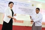 Yunnan-Sagaing brightness journey kicks off