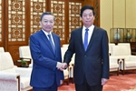 China, Vietnam pledge to advance security cooperation