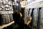 Miao culture celebrated at Beijing art show