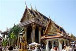 Bangkok's scintillating Grand Palace