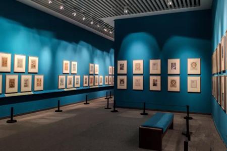 Czech artist Alphonse Mucha's exhibition opens in border province Yunnan