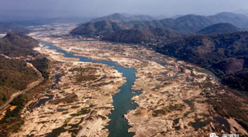Are Chinese dams to blame for the Mekong drought?