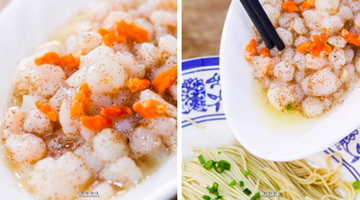 Chinese noodle specials: Which is your favorite?