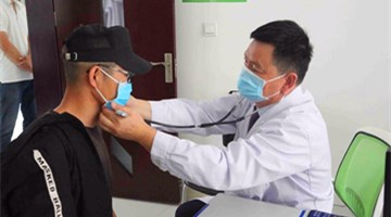 Anning in central Yunnan to provide health exams for all
