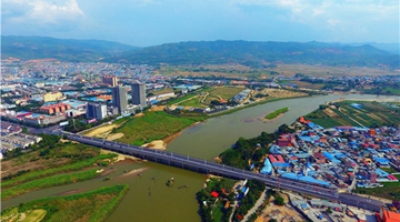 Yunnan to push for high-quality growth in border zones