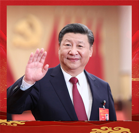 Chinese President Xi Jinping arrives in Myanmar for state visit
