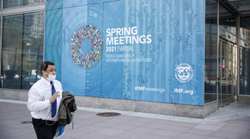 G20 calls on IMF to prepare for new SDR allocation, agrees to extend debt relief through 2021