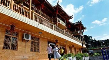 Homestays with B&B make trips a breeze